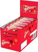 Maltesers chocolade portieverpakking - 25 x 37g