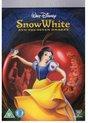 Snow White and the Seven Dwarfs - Sneeuwitje en de Zeven Dwergen