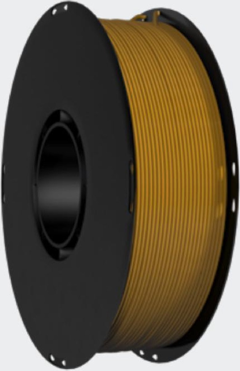 kexcelled-PETG-1.75mm-goud/gold-1000g-3d printing filament kopen
