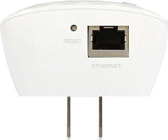 TP-LINK RE200 - Wifi Versterker - 750 Mbps