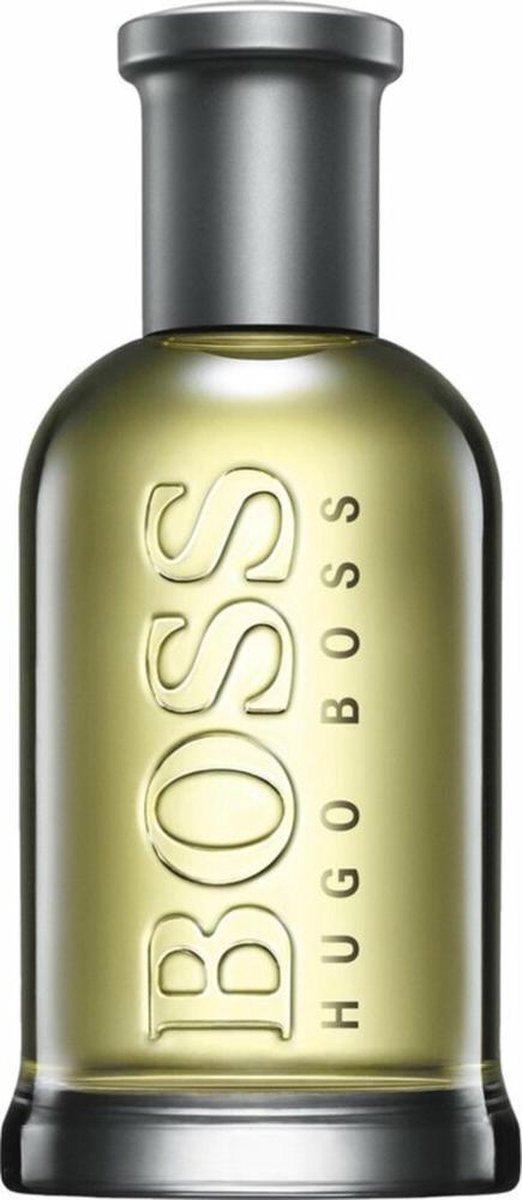 Hugo Boss Bottled 100 ml - Eau de Toilette - Herenparfum