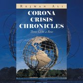 Omslag Corona Crisis Chronicles