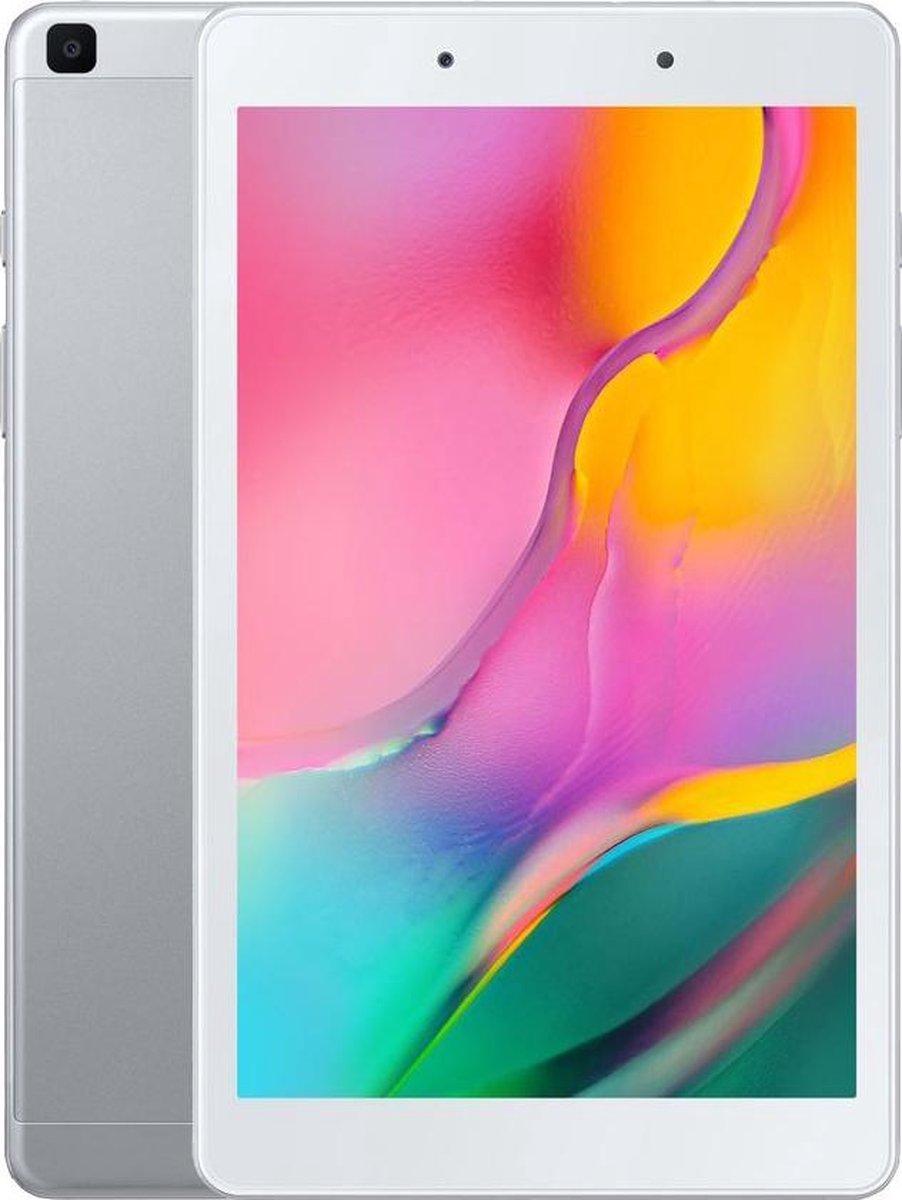Samsung Galaxy Tab A8 (2019) - 8 inch - 32GB - Zilver