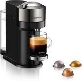 Krups Nespresso Vertuo Next XN910C10 - Koffiecupmachine - Chrome