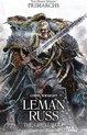 Afbeelding van het spelletje The Primarchs I: Leman Russ the Great Wolf (HC)