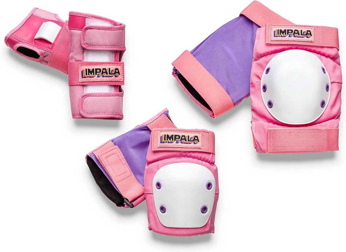 Impala Protective adult pack pink