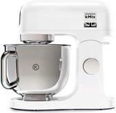 Kenwood kMix KMX750AW - Keukenmachine - Volledig Wit