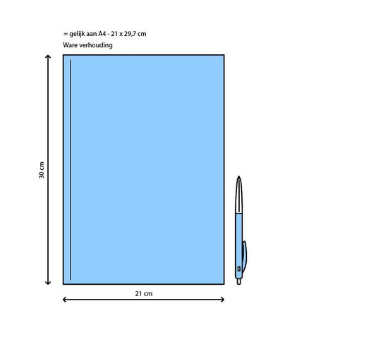 Boek cover Alles telt blok 3+4 Maatschrift groep 6 van Els van den Bosch-Ploegh (Paperback)