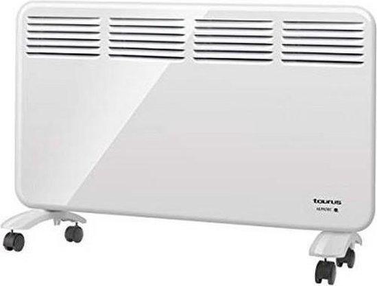 Bol Com Elektrische Verwarming 2000 Watt Wit Digitaal En Economisch Elektrische
