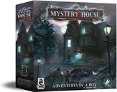 Mystery house - Bordspel