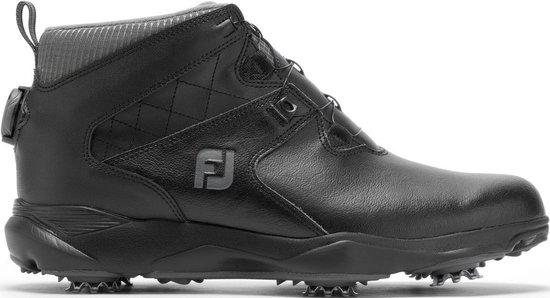 Footjoy - Golfschoenen - Dames - Winter Boot Boa - Zwart - EU 40