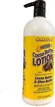 Calypso Cocoa Butter Body Lotion 946 ml