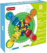 Kikker Spel - Hongerige Kikker - Kikker eet knikkers Spel - Hippo Hap - Reis Spel - Party Spel - Gezelschapsspel - Drankspel - Shot Spel - Kinder Spel - Daily Playground