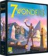 7 Wonders V2 - Bordspel