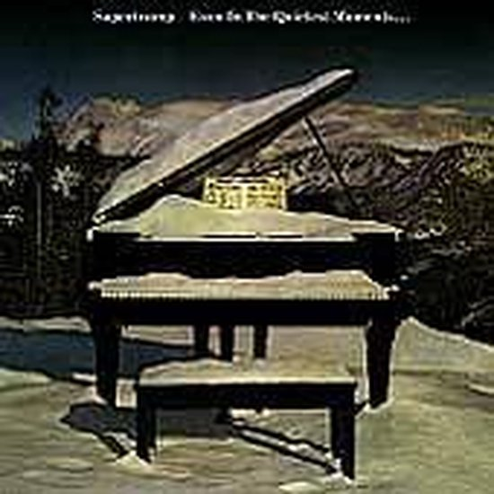Even In The Quietest Moments - Supertramp