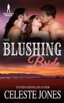 Omslag Their Blushing Bride
