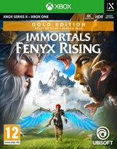 Immortals Fenyx Rising Gold Edition - Xbox One & Xbox Series X