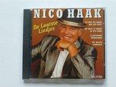 Nico Haak - De laatste liedjes