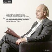 Complete Symphonies & Concertos (Box Set)