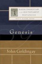 Boek cover Genesis van John Goldingay