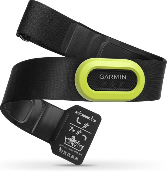 Garmin HRM-Pro DUAL - Hartslagmeter