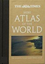 Times Mini Atlas Of The World (4Th Ed)