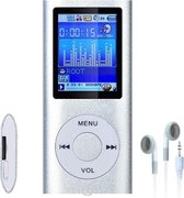 DrPhone X7 Mp3 Mp4 – Music Player – Led – Aux – Us