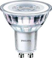 Philips LED Spot - GU10 - 35W - Warm Wit Licht - 3 stuks