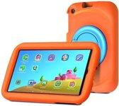 Samsung Galaxy Tab A 10.1 Kids bundel - 32GB - Zwart/Oranje