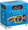 Afbeelding van het spelletje Trivial Pursuit Friends - Bordspel