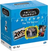 Trivial Pursuit Friends - Nederlandstalig - Bordspel