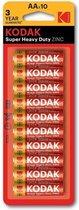 30 x Kodak Extra heavy duty