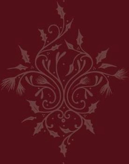 Blossom Books-wereldklassiekers 4 -   Dickens' Kerstverhaal