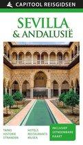 Capitool reisgids Sevilla & Andalusië