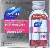 Phyto Paris PhytophanŽre Hair And Nails 2x120 Capsules
