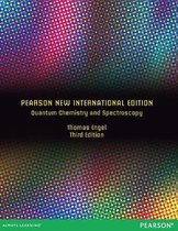 Quantum Chemistry and Spectroscopy: Pearson  International Edition