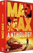 Mad Max Anthalogy - 4 pack