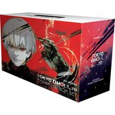 Tokyo Ghoul: re Complete Box Set