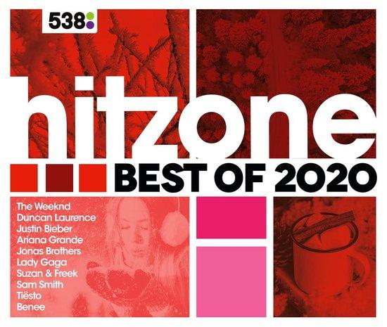 Hitzone Best Of 2020 - Hitzone