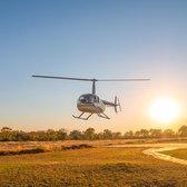 Bongo Bon - Helikoptervlucht (6 min) en cruisen met een Segway (30 min) Cadeaubon - Cadeaukaart cadeau voor man of vrouw | 13 helikopter- en Segwaybelevenissen