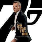 No Time To Die (Original Soundtrack - LP)