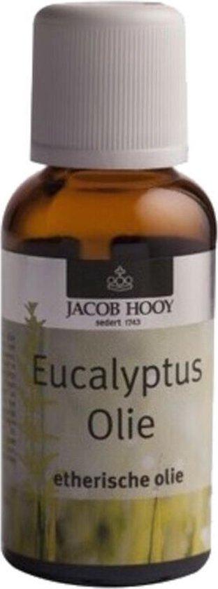 Eucalyptus - Etherische olie