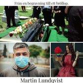Från en begravning till ett bröllop.
