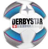 Derbystar Voetbal jeugd Brillant S-Light DB Maat 5