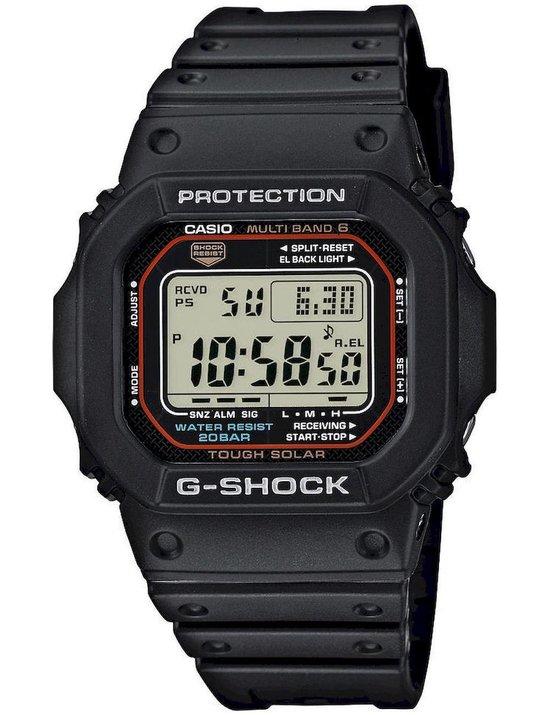 Casio G-Shock The Origin GW-M5610-1ER Heren Horloge - 39 mm