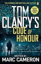 Boek cover Tom Clancys Code of Honour van Marc Cameron
