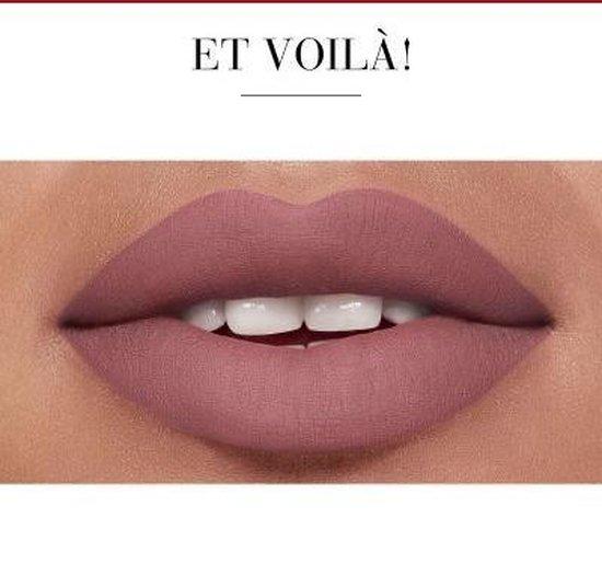 Bourjois Rouge Edition Velvet Lippenstift - 29 Nude York