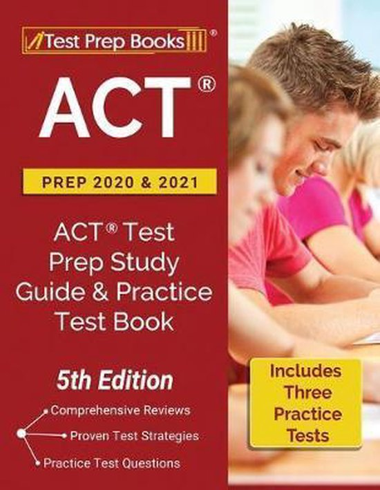 ACT Prep 2020 and 2021
