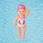 @BABY born My First Swim Girl 30cm