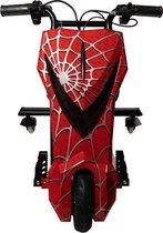 Drift trike spider eXtreme met led wieletjes 250W krachtige motor